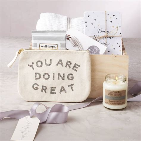 gift for baby best 25 baby gift box ideas on