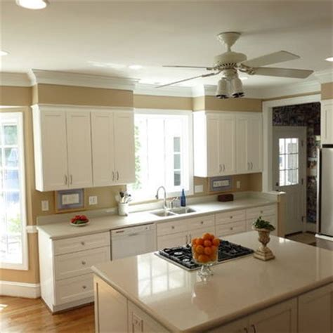 kitchen molding ideas kitchen soffit kitchens and decor on