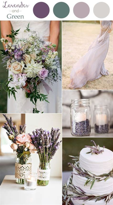 colour in decorations best 25 wedding color schemes ideas on