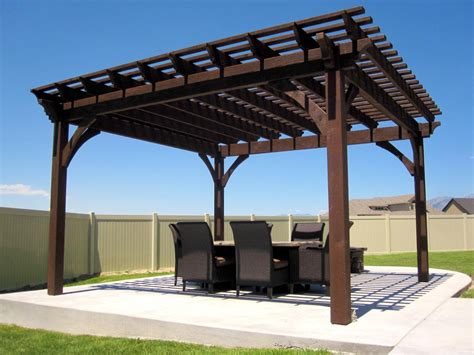 pergola with pit pergola with swings and pit pit design ideas
