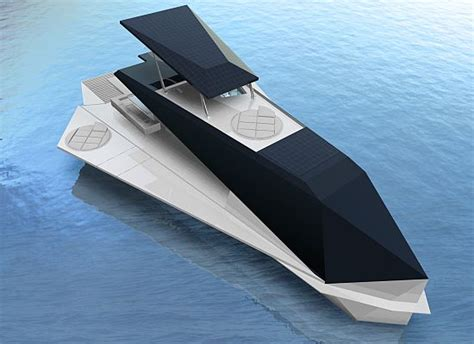 yacht origami origami yacht by prototipi design