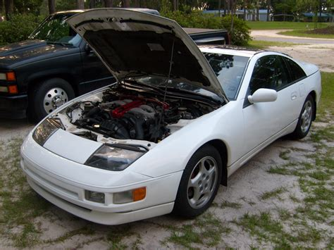 90 Nissan 300zx by 90 Z32 1990 Nissan 300zx Specs Photos Modification Info