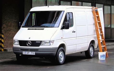 Mercedes Sprinter For Sale by Used Mercedes Sprinter Vans For Sale Locator Uk