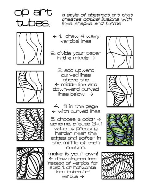 25 best ideas about art worksheets on pinterest letter