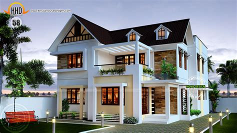 plans for new homes new home plans for 2015 11 kerala house design