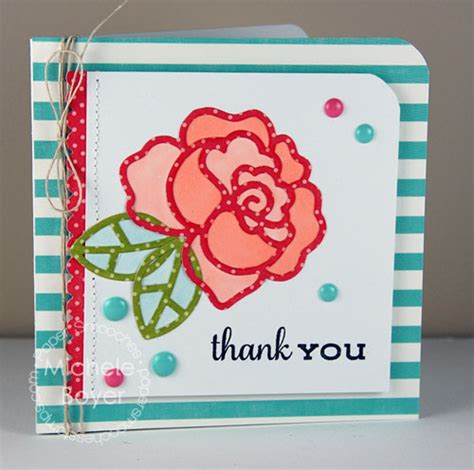 how to make a thank you card creative thank you card ideas 3 free card tutorials