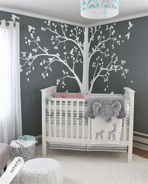 tree decal for nursery wall best 25 tree decal nursery ideas only on tree