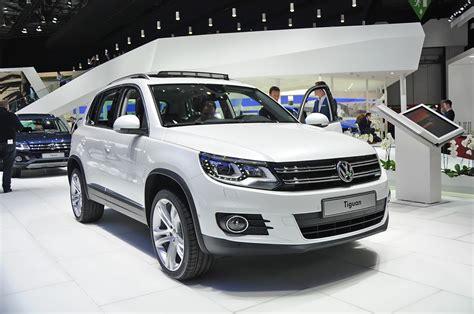 2011 Volkswagen Tiguan by фотографии Volkswagen Tiguan 2011
