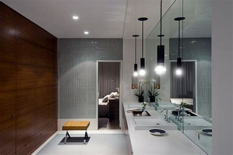 modern lighting for bathroom 12 beautiful bathroom lighting ideas
