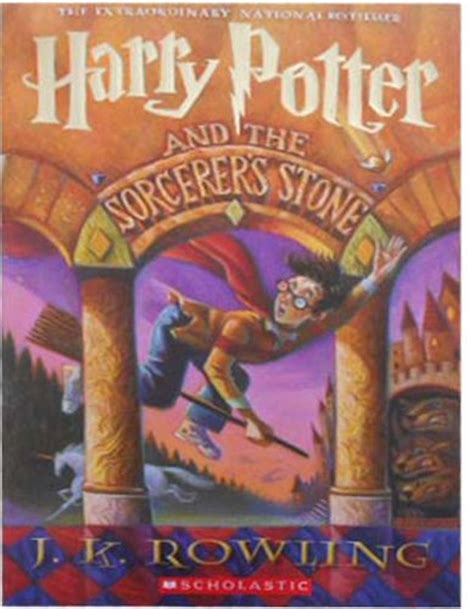 harry potter picture book harry potter and the sorcerer s bhendrick0803