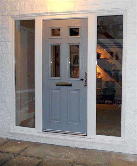 composite doors exterior front and back doors mid kent windows