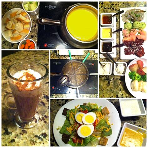 the melting pot restaurant review san mateo ca food hours