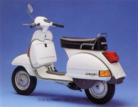 Modifikasi Vespa Px 150 E by Manual De Vespa Px 200 Y 125 Demecanicos Manuales De