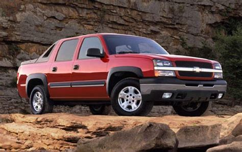 electronic stability control 2003 chevrolet avalanche 2500 transmission control used 2006 chevrolet avalanche for sale pricing features edmunds