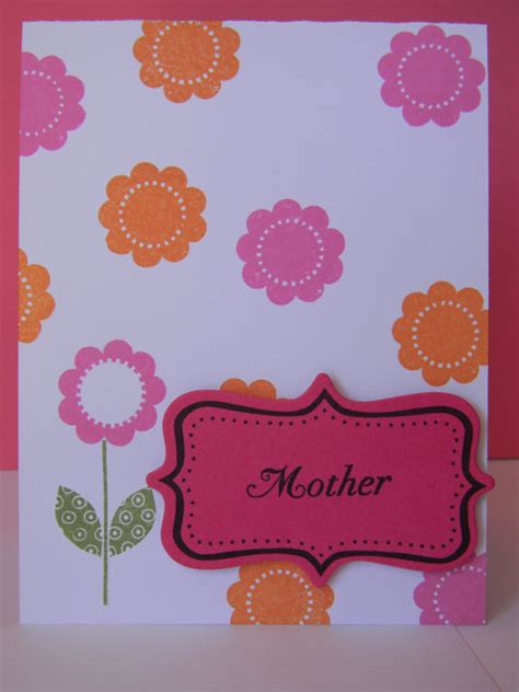 mothers day card ideas mothers day greeting card ideas family