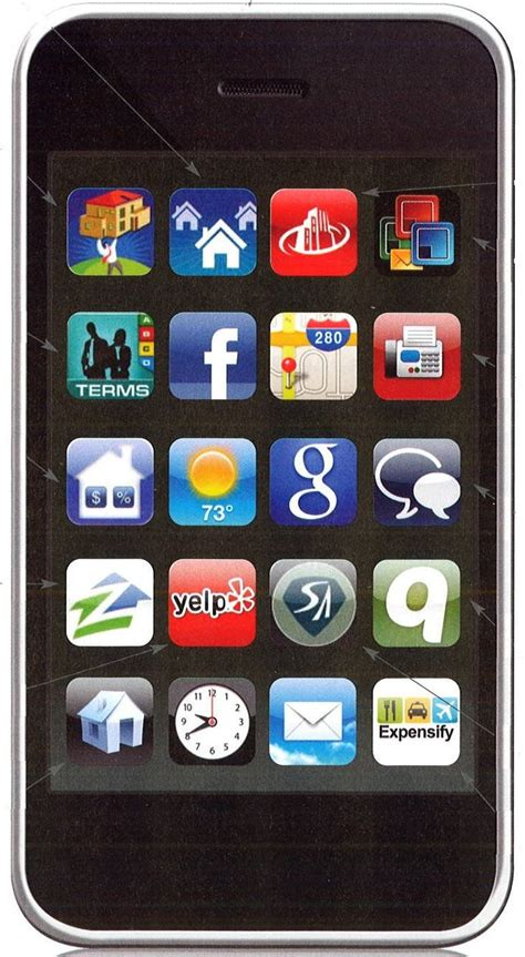 app iphone 20 simple ways to increase iphone app apps400