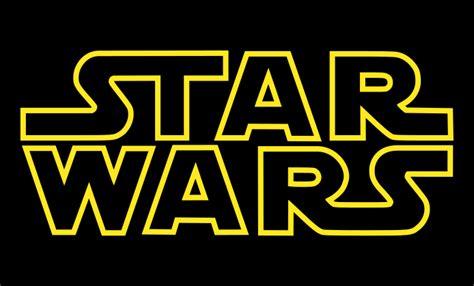 Archivo:Star Wars Logo.svg   Wikipedia, la enciclopedia libre