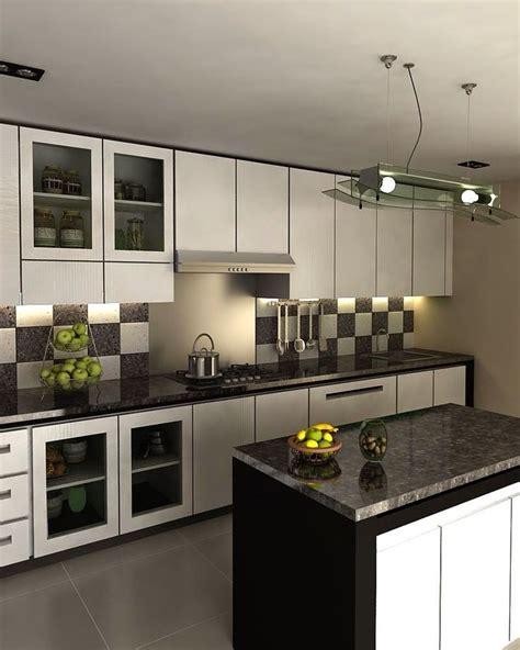 kitchen settings design gambar dapur minimalis projects to try