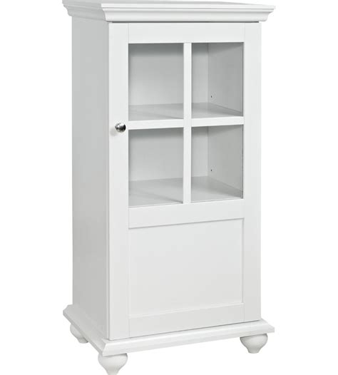 storage cabinets glass doors storage cabinet with glass door in pantry shelving