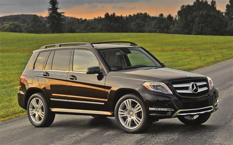 Glk 350 Mercedes by Mercedes Glk350 4matic 2013 Widescreen Car
