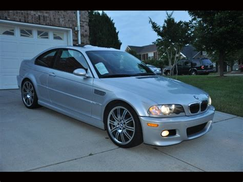 2005 Bmw M3 by 2005 Bmw M3 Partsopen