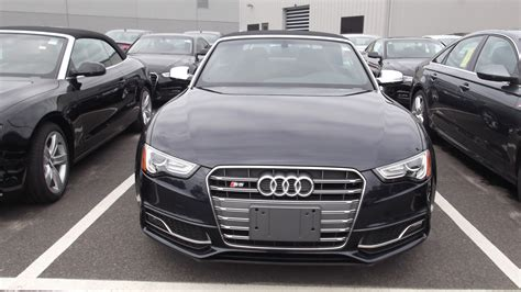 2014 Audi S5 by 2014 Audi S5 Pictures Information And Specs Auto