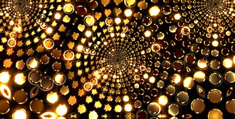 gold lights gold lights kaleido by as 100 videohive