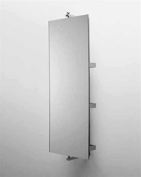 swivel bathroom mirrors ali stainless steel wall mounted turning mirror
