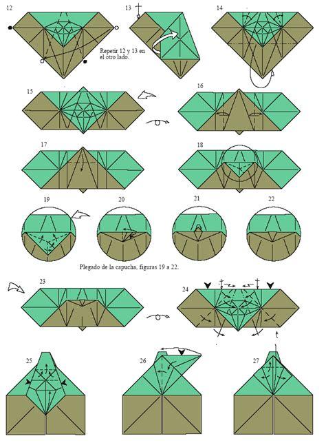 how to make yoda origami how to make an origami yoda walauwei
