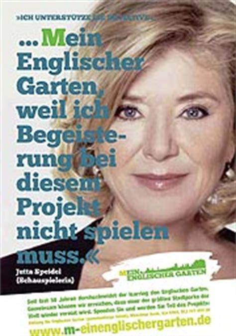 Englischer Garten München Wiedervereinigung by K 246 Pfe Gesucht F 252 R Quot M Ein Englischer Garten Jeder