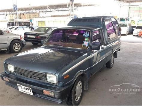 best auto repair manual 1990 mazda familia engine control mazda familia 1990 str 1 4 in กร งเทพและปร มณฑล manual pickup ส เทา for 1 baht 2897265