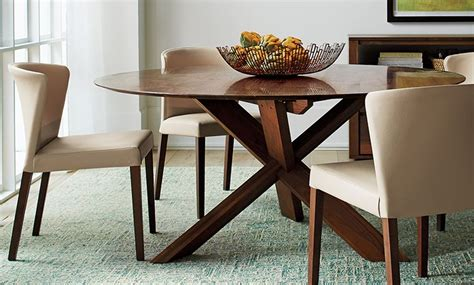 crate and barrel dining room tables crate and barrel dining room furniture dining room