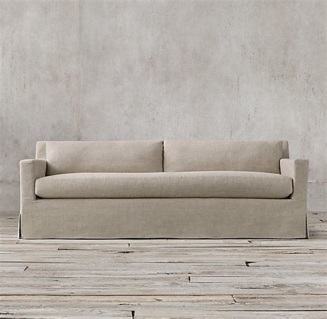 how to make a slipcover for a sleeper sofa 25 best ideas about sofa slipcovers on
