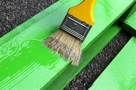 paint woodwork how to paint wood with pictures wikihow