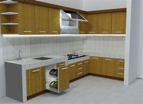 kitchen settings design harga 70 model gambar kitchen set minimalis