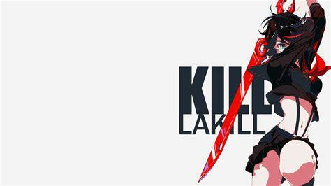 kill la kill 10 fantastic kill la kill wallpapers daily anime