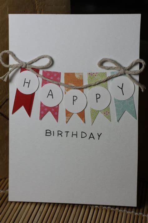 creative greeting cards ideas 25 best ideas about handmade birthday cards on