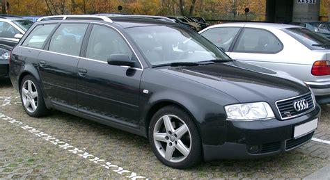 Audi 2004 A6 by 2004 Audi A6 2 7t Quattro Sedan 2 7l V6 Turbo Awd
