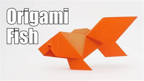 origami fish origami fish oliveros avila