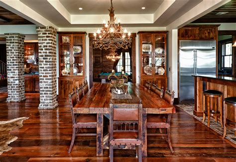 woodwork room reclaimed wood dining table dining room contemporary with