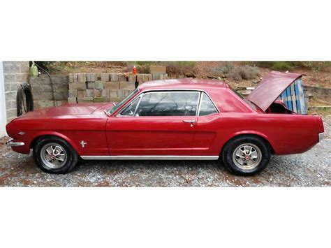 how to sell used cars 1964 ford mustang seat position control 1964 ford mustang for sale classiccars com cc 963376