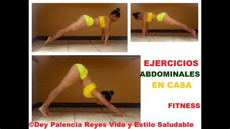 videos abdominales en casa entrenamiento 178 ejercicios para abdomen en casa
