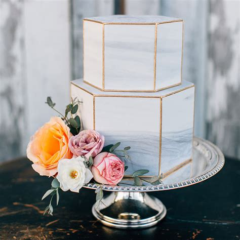 How To Make A Wedding Cake Hitched Co Uk
