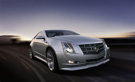 2008 Cadillac Cts Coupe For Sale by 2008 Cadillac Cts Coupe Concept Review Top Speed