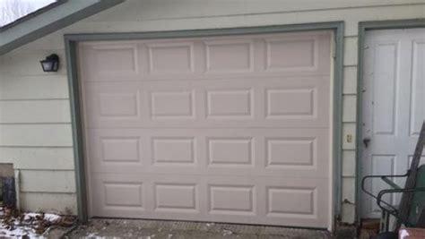 home depot install garage door opener windows doors wood fiberglass vinyl