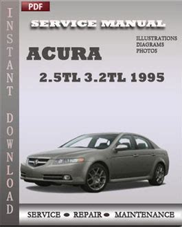 free online car repair manuals download 1997 acura integra electronic throttle control service manual 1995 acura tl free online manual service manual free auto repair manual for a