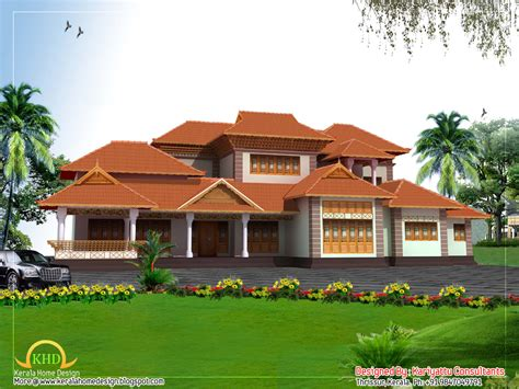 kerala style kerala traditional style homes images