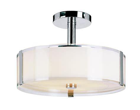 deco kitchen lighting interior modern semi flush ceiling light deco