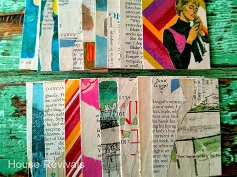 make trading cards how to make artist trading cards with recycled materials
