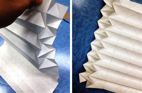 cutting origami interactive and computational design 2012